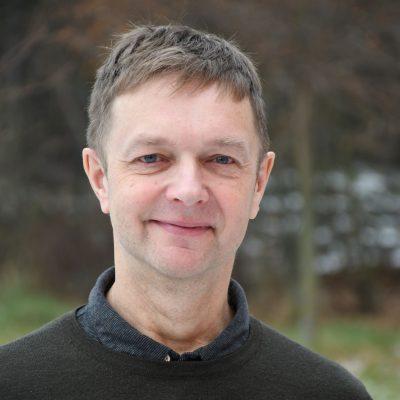 Simon Botten