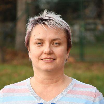 Ludmila Sapáková