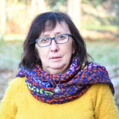 Dagmar Škrabalová