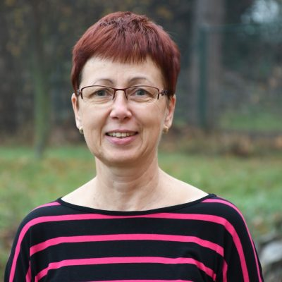 Radka Štelclová