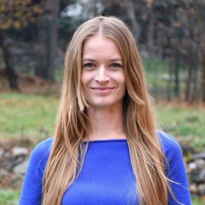 Eva Stoklasová