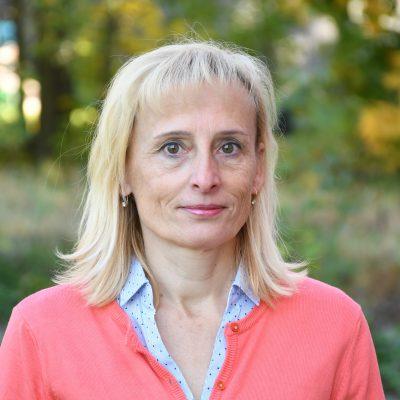 Jana Bielená