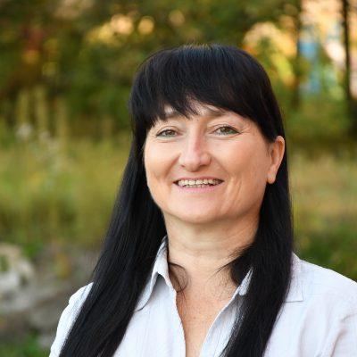 Blanka Ráčková