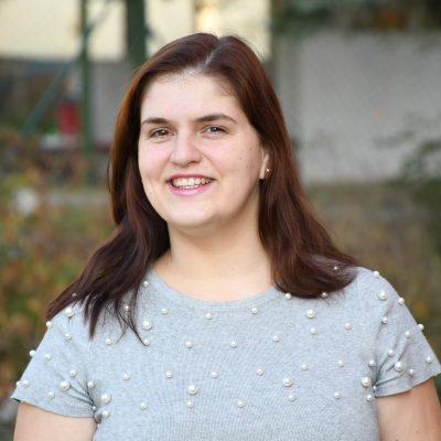 Eva Švecová